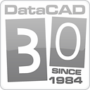 Happy 30th Anniversary DataCAD!