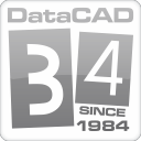Happy 34th Anniversary DataCAD!