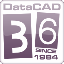 Happy 36th Anniversary DataCAD!