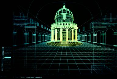 Il software cad per architettura e arredo d 39 interni for Software di progettazione di architettura domestica